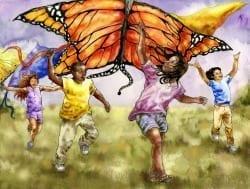 Kites Kids